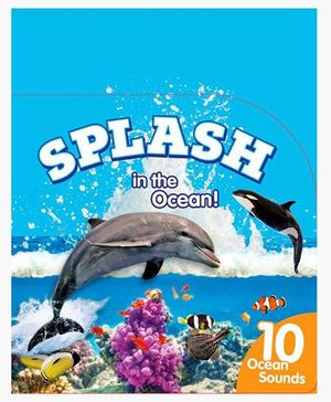 Splash In The Ocean - English