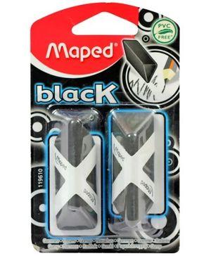 Maped - Black Eraser