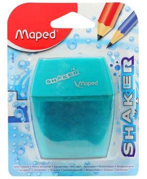 Maped - Shaker - 2 Holes Sharpener