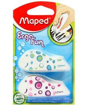 Maped - Ergo Fun Eraser