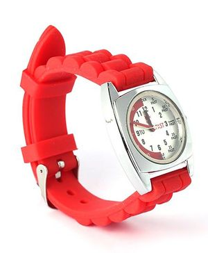 Fantasy World Wrist Watch - Orange