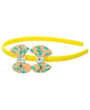 Hair Band - Bow Design