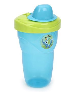 1st Step Non Spill Cup With Lid Blue - 250 ml