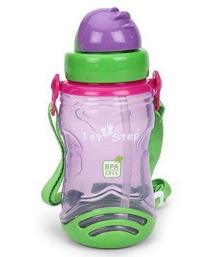 1st Step Sport Sipper Cup Purple - 240 ml