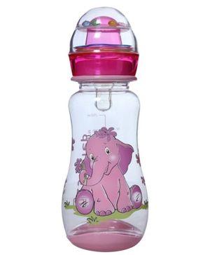 1st Step - Feeding Bottle