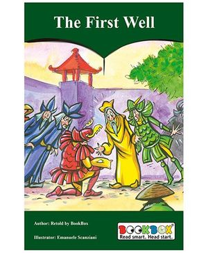 The First Well Book - English