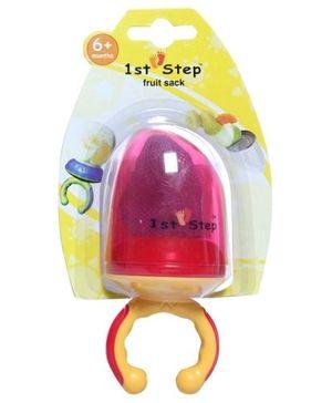 1st Step - Fruit Sack