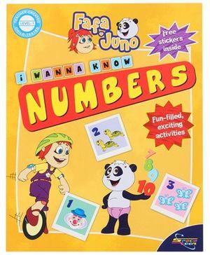 Fafa N Juno - I Wanna Know Numbers