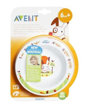 Avent - Toddler Small Bowl