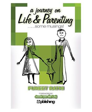 A Journey On Life And Parenting - English