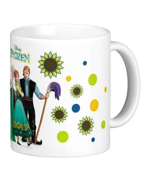 Disney Frozen Family Mug - Multi Color