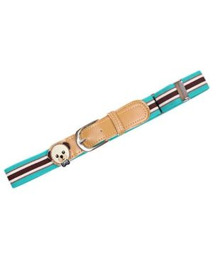 Belts - Bear Design