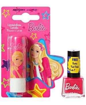 Barbie - Lip Balm