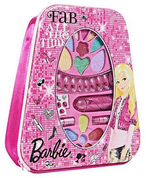 Barbie - Backpack Make Up Set