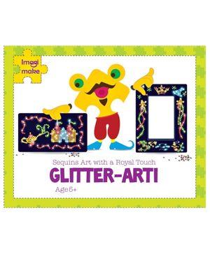 Imagi Make Glitter Arti