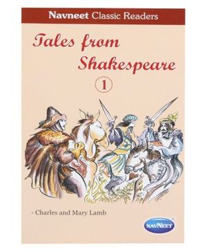 Navneet - Tales From Shakespeare 1