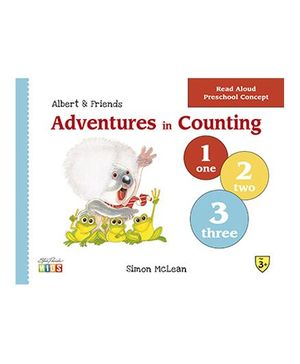 Adventures In Counting - English