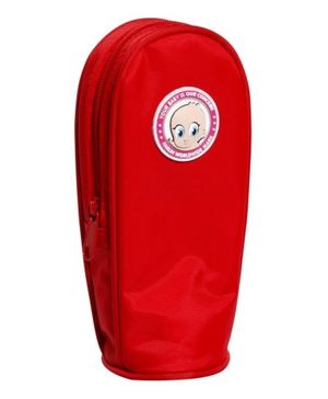 Farlin Bottle Carrier - Red