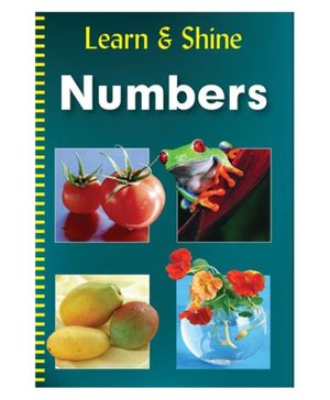 Pegasus Learn And Shine Numbers