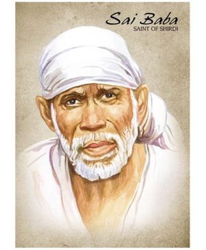 Sai Baba Saint Of Shirdi