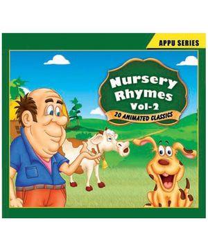 Nursery Rhymes - Vol 2