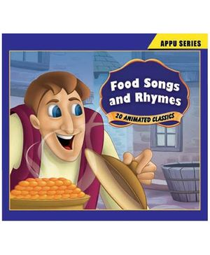 Food Songs and Rhymes