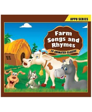 Appu Series - Farm Songs and Rhymes