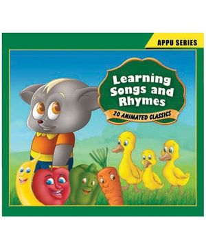 Appu Series - Learning Songs and Rhymes