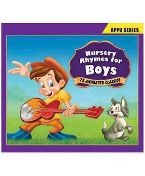 Appu Series - Nursery Rhymes for Boys