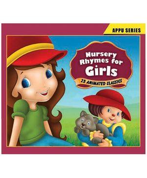 Appu Series - Nursery Rhymes for Girls
