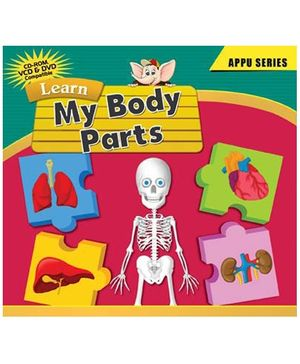 Learn - My Body Parts