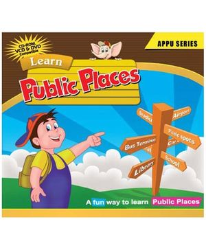 Learn - Public Places