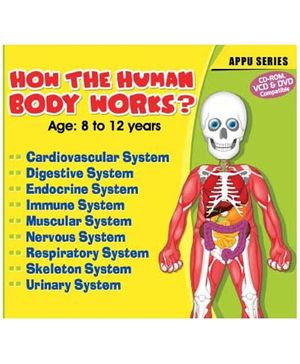 How the Human Body Works ?