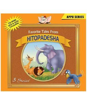 Appu's Favourite Hitopadesha Tales
