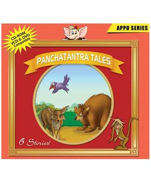 Appu's Panchatantra Tales