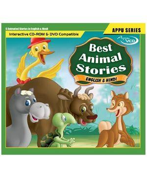 Best Animal Stories