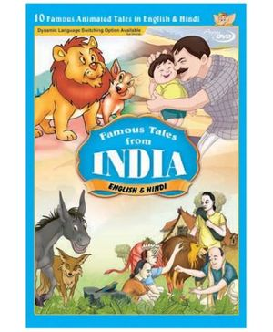Famous Tales From India