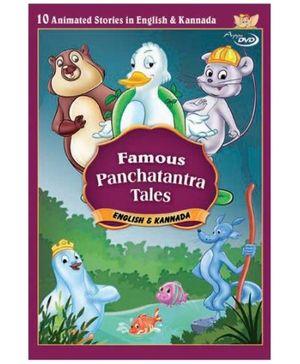 Famous Panchatantra Tales