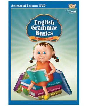 English Grammar Basics