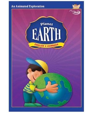 Learn About Earth