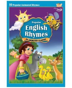 Popular English Rhymes