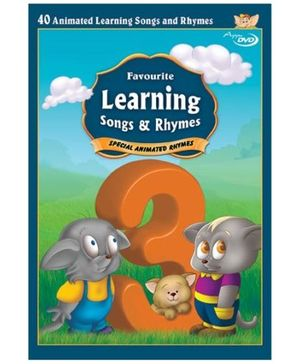 Favourite Learning Songs And Rhymes