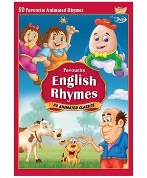 Favourite English Rhymes