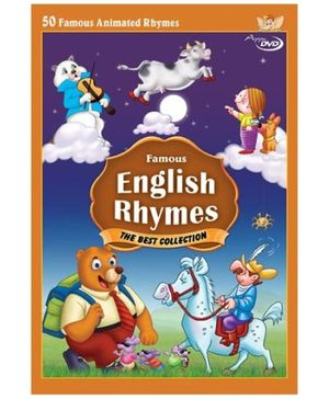 Famous English Rhymes