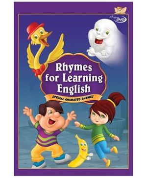 Rhymes For Learning English