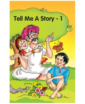 Tell Me A Story - I