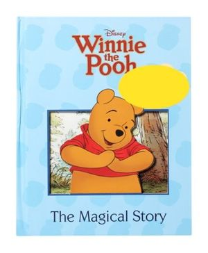 Winnie The Pooh The Magical Story