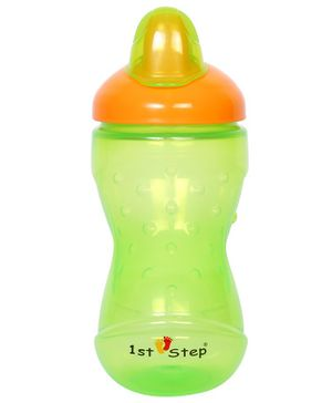 1st Step Baby Sipper Green - 150 ml