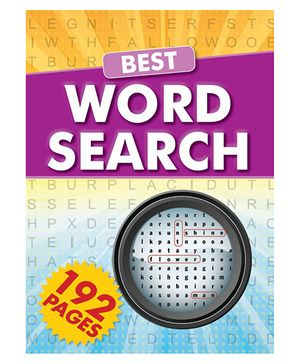 Best Word Search - English