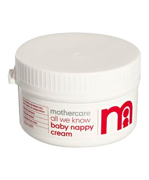 Mothercare - All We Know Baby Nappy Cream